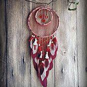 """Фен-шуй и эзотерика ручной работы. Ярмарка Мастеров - ручная работа Ловец Снов """"Весна! Любовь..."""". Handmade."""