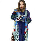 """Одежда ручной работы. Ярмарка Мастеров - ручная работа Шуба  """"Коллекция new"""". Handmade."""