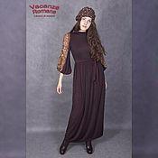Одежда handmade. Livemaster - original item Dress VR-702-1. Handmade.