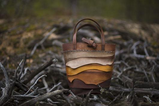 Женские сумки ручной работы. Ярмарка Мастеров - ручная работа. Купить KYLA пакет. Handmade. Натуральная кожа, bags