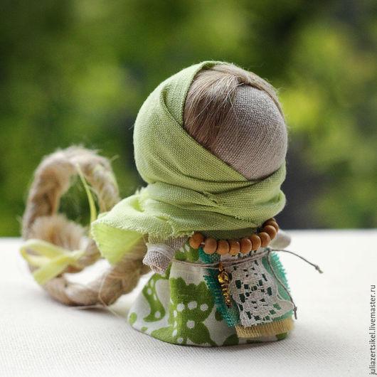 Куколка на счастье отличный подарок для девушки, девочки, подруги.