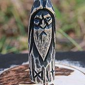 Фен-шуй и эзотерика handmade. Livemaster - original item One (small figure). Handmade.