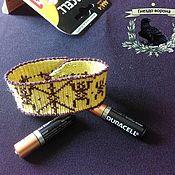 """Фен-шуй и эзотерика ручной работы. Ярмарка Мастеров - ручная работа Браслет """"Батарейка"""". Handmade."""
