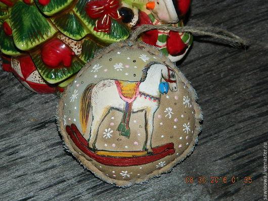 Этот год ЛОШАДИ. Эта лошадка обязательно прискачет в ваш дом и привезет СЧАСТЬЕ!!!!!!!!!!!!!