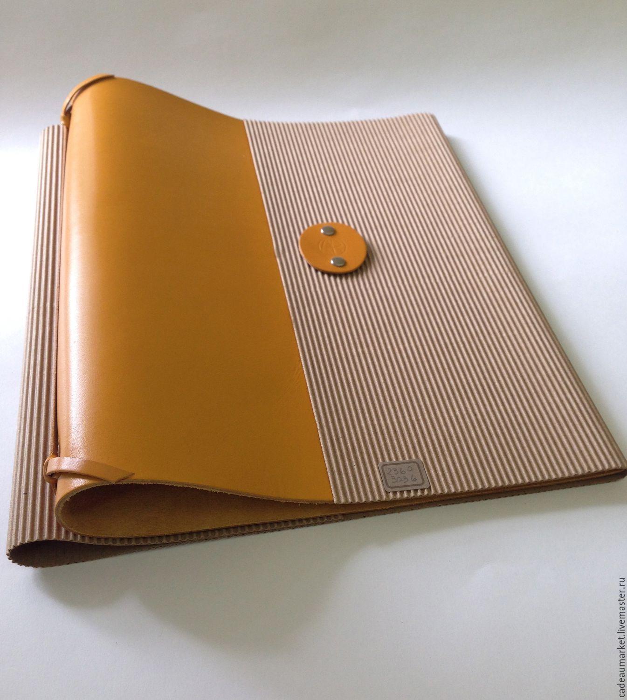 Фото подарок как папка