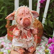 Куклы и игрушки ручной работы. Ярмарка Мастеров - ручная работа Грета. Handmade.