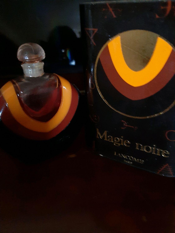 Винтаж: Духи Magie Noire-Lancom-Paris, Предметы интерьера винтажные, Софрино,  Фото №1