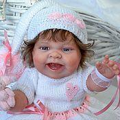 """Куклы и игрушки ручной работы. Ярмарка Мастеров - ручная работа """"Розовые сны-3"""". Одежда для куколок. Handmade."""