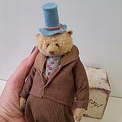 Куклы и игрушки ручной работы. Ярмарка Мастеров - ручная работа Миш. Handmade.