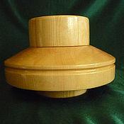 Материалы для творчества handmade. Livemaster - original item BOATER DOWN FIELD. Handmade.