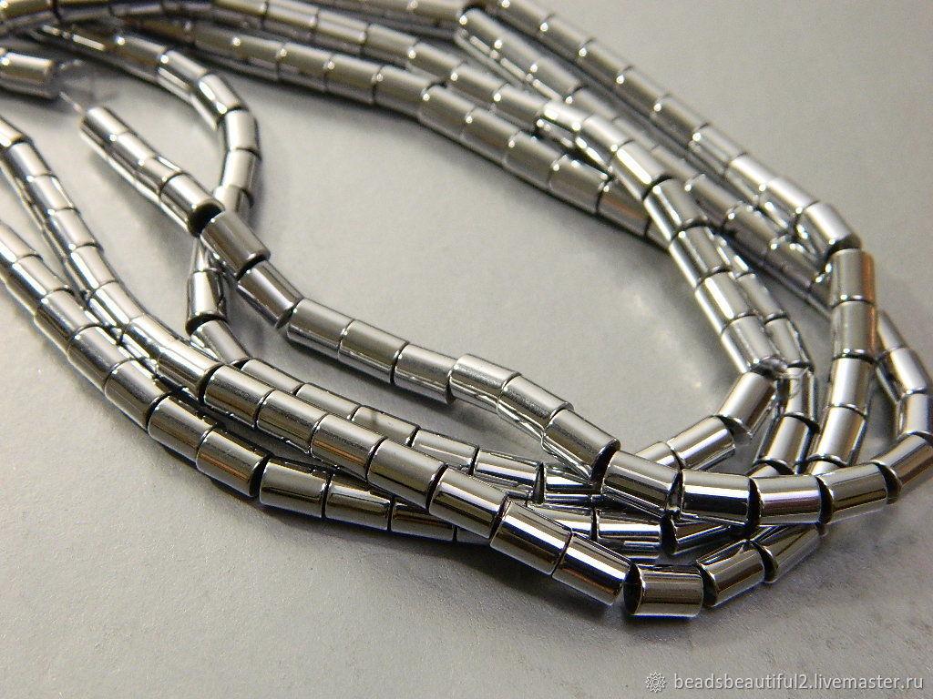 HEMATITE beads for jewelry. for PCs, Beads1, Saratov,  Фото №1