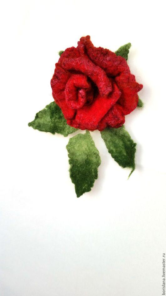 резинка для волос, роза валяная, валяная роза. роза из шерсти, шерстяная роза, резинка роза, роза для волос. роза в прическу, украшение для волос, заколка роза, красная роза, цветок в волосы,