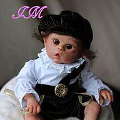 Куклы и игрушки ручной работы. Ярмарка Мастеров - ручная работа Офелик. Handmade.
