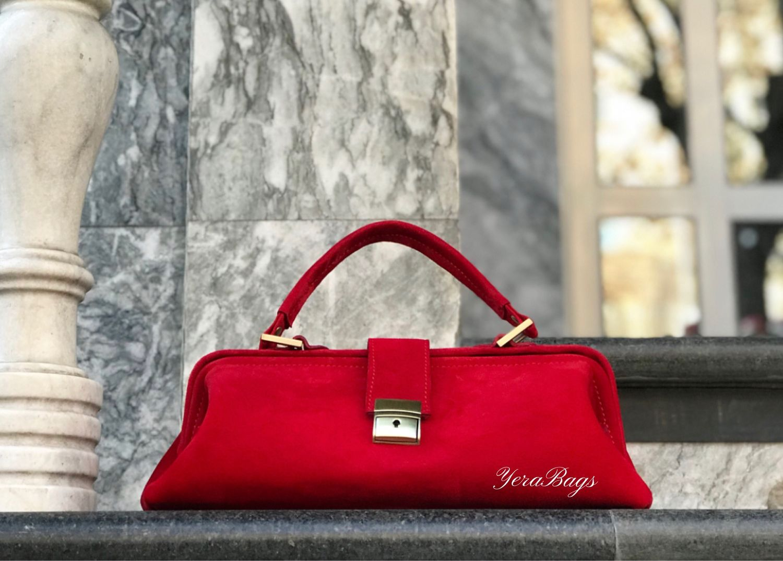 Женские сумки ручной работы. Ярмарка Мастеров - ручная работа. Купить  Саквояж