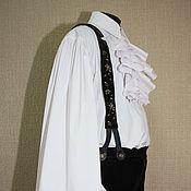 Одежда handmade. Livemaster - original item Mens historical shirt. Handmade.