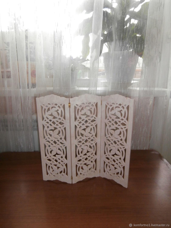 Screen 1402, Doll furniture, Belgorod,  Фото №1