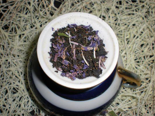 Копорский чай -- купальский.  Студия ЯРА- Обережные травы России.