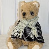 Куклы и игрушки handmade. Livemaster - original item Teddy bear 25 skidka. Handmade.