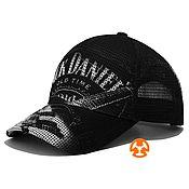Аксессуары handmade. Livemaster - original item Jack Daniel Summer Printed Baseball Cap. Handmade.