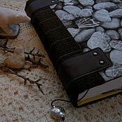 """Обложка для книги """"И на камнях растут деревья"""""""