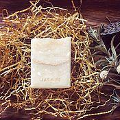 Мыло ручной работы. Ярмарка Мастеров - ручная работа Jasmine. Натуральное мыло с жасмином и пачули. Handmade.