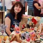 Салькова Наталья (любимые игрушки) - Ярмарка Мастеров - ручная работа, handmade