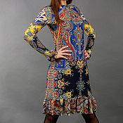 Одежда ручной работы. Ярмарка Мастеров - ручная работа Vacanze Romane-1330. Handmade.