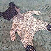 """Для домашних животных, ручной работы. Ярмарка Мастеров - ручная работа Коврик для собачки  """" Тедди """". Handmade."""