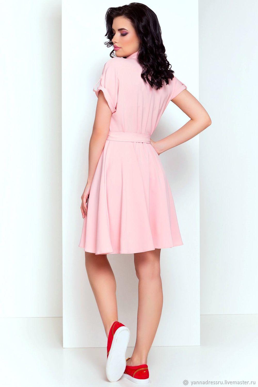 4084c2e4e7b Купить Платье миди длины