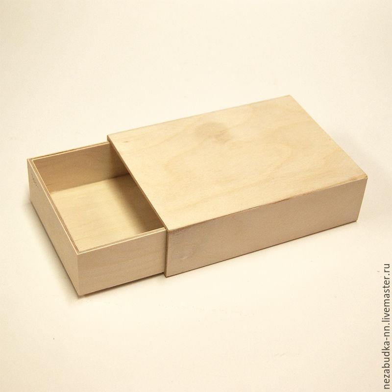Корзина из коробок 104