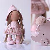 Куклы и игрушки ручной работы. Ярмарка Мастеров - ручная работа Стеша и Шушик. Handmade.