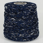 Материалы для творчества handmade. Livemaster - original item Yarn: merino 65% silk 15% alpaca 20%. Handmade.