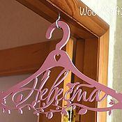 Свадебный салон handmade. Livemaster - original item Hanger