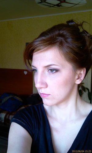 Irina Shirkevich (IrinaShirkevich)