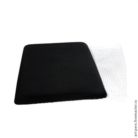 Шитье ручной работы. Ярмарка Мастеров - ручная работа. Купить Вуаль шляпная, (ш. 47 см.),Англия. Handmade.