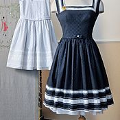 Одежда ручной работы. Ярмарка Мастеров - ручная работа Для мамы и её дочки. Handmade.