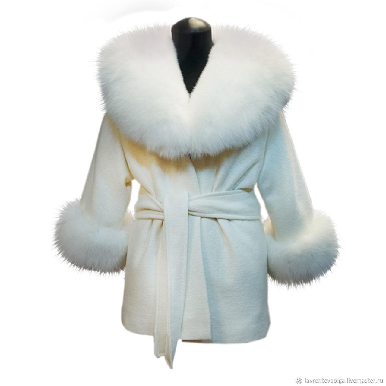 Coat-jacket 3/4 sleeve, Outerwear Jackets, Moscow,  Фото №1