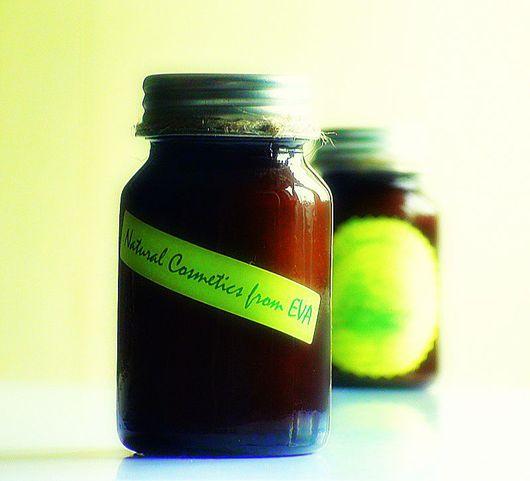 Масла и смеси ручной работы. Ярмарка Мастеров - ручная работа. Купить SOS Balsam для стоп с янтарным маслом. Handmade. Оливковый