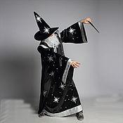 Одежда ручной работы. Ярмарка Мастеров - ручная работа Волшебник (карнавальный костюм). Handmade.