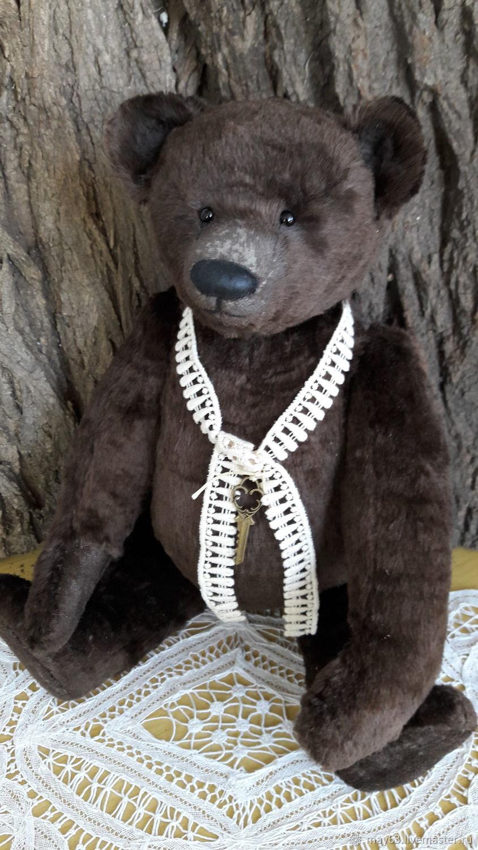 Бруно, Мягкие игрушки, Одесса,  Фото №1