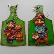 Сувениры и подарки handmade. Livemaster - original item Reliefs the kids. Handmade.