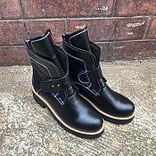 Обувь ручной работы handmade. Livemaster - original item Shoes: Fashion