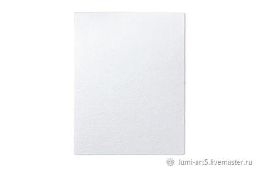 Lacy's Stiff Stuff лист 21.5 x 28 см - Белая основа для вышивки, Канва, Краснодар, Фото №1