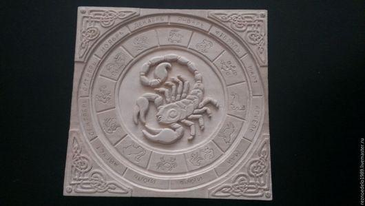 Зодиакальный календарь (Скорпион)