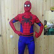 Одежда ручной работы. Ярмарка Мастеров - ручная работа Супергерои : Спайдер,Бетмен,Капитан америка,Железный человек. Handmade.