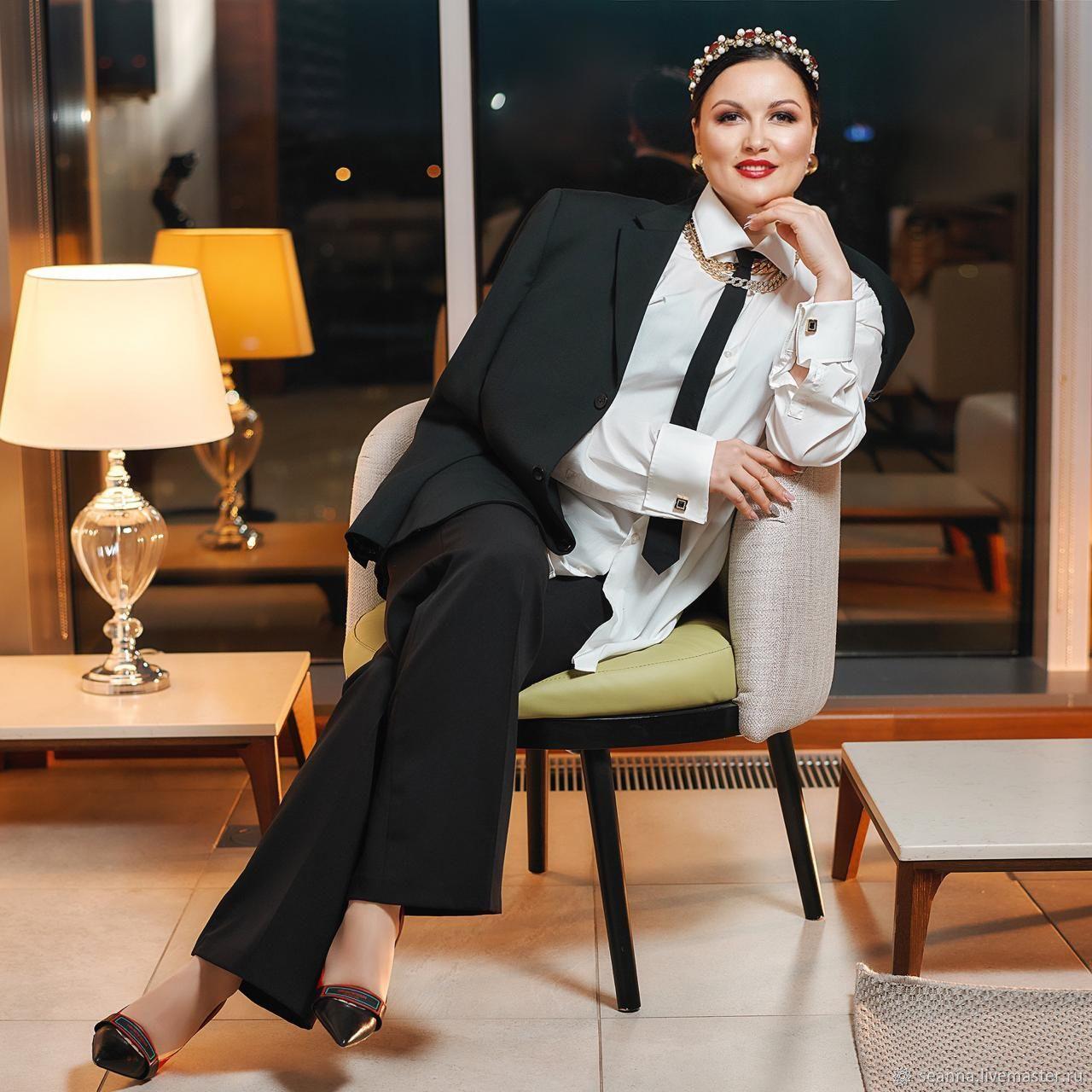 Жакет в мужском стиле, Жакеты, Воронеж,  Фото №1