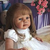 Куклы и игрушки ручной работы. Ярмарка Мастеров - ручная работа Луиза. Handmade.