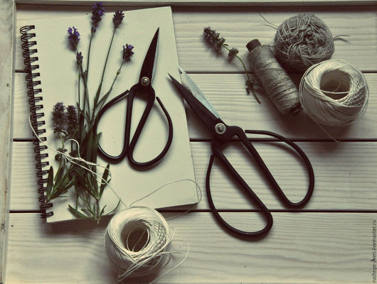 Шитье ручной работы. Ярмарка Мастеров - ручная работа. Купить ножницы. Handmade. Черный, рукоделие, материалы для скрапа, для интерьера