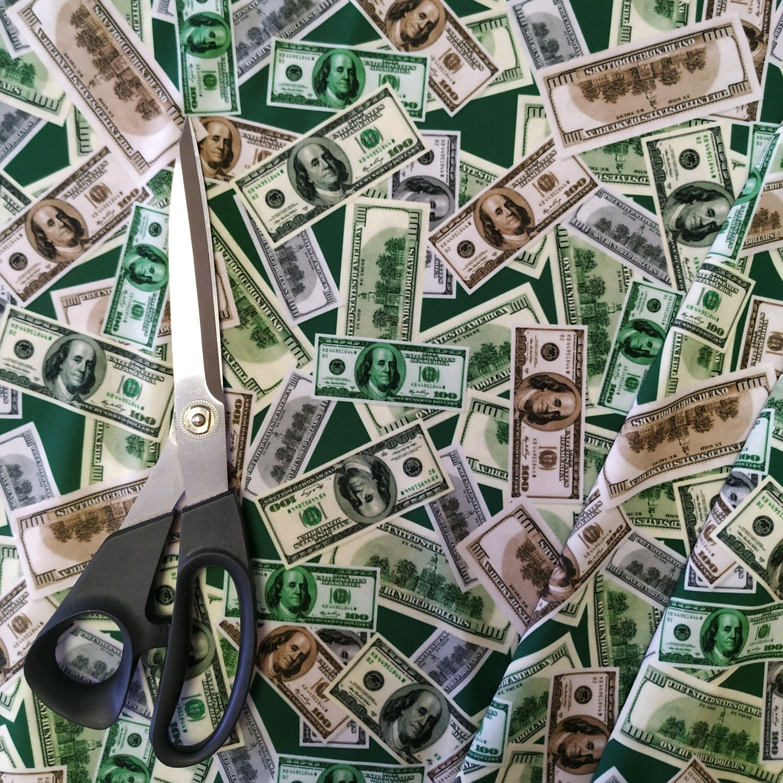 креативные денежные купюры фото ковру сиротливо