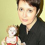 Galina Ishimikli - Livemaster - handmade